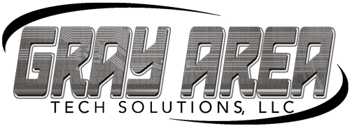 Gray Area Tech Solutions Logo